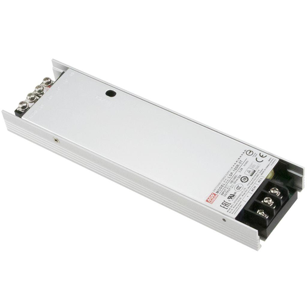 Mean Well LSP-160-4.2W AC/DC Box Type - Enclosed 4.2V 32A Single output Power Supply
