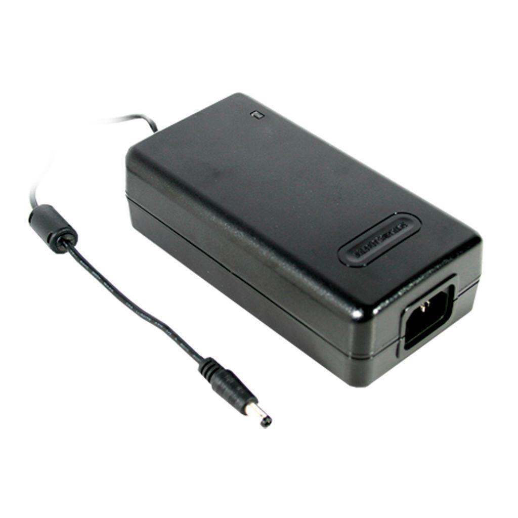 Mean Well MES50A-5P1J AC/DC Desktop 18V 2.77A Power Supply