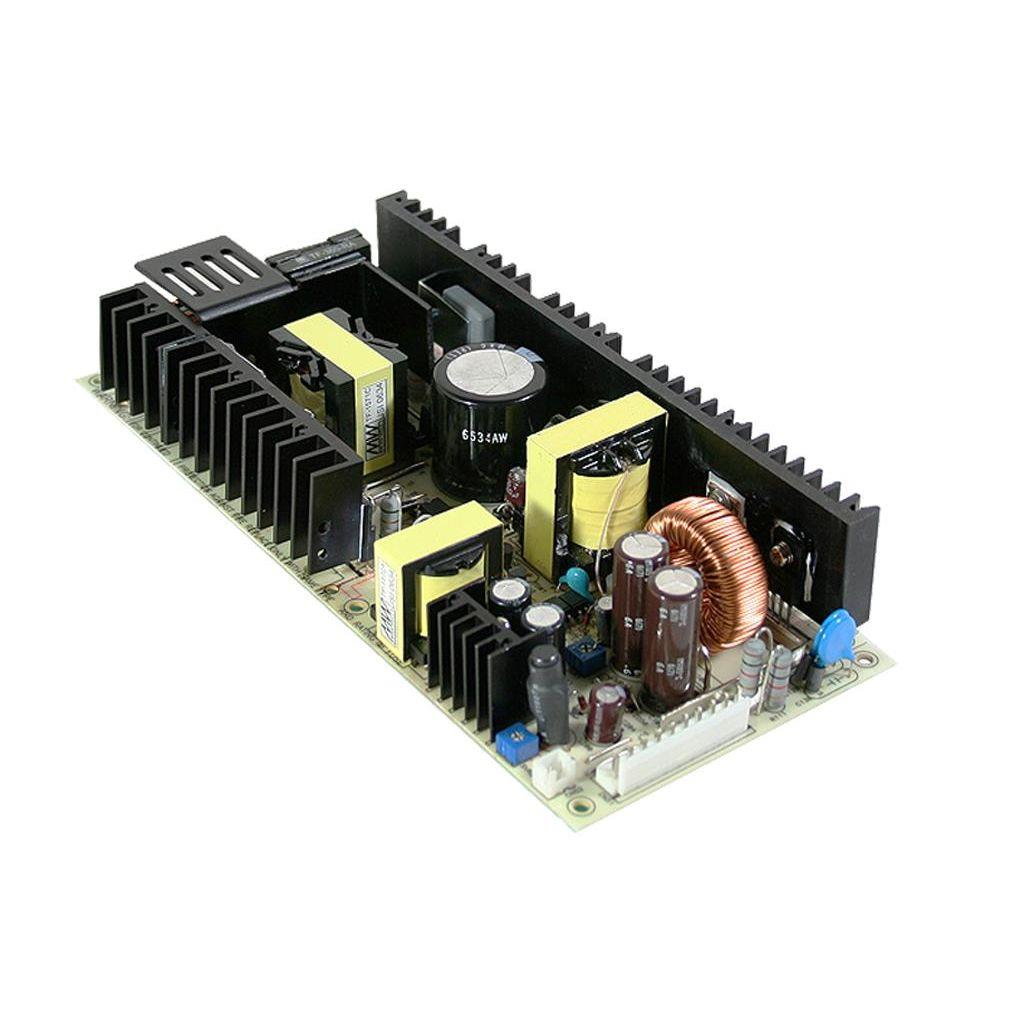 Mean Well PID-250B AC/DC Open Frame - PCB 5V 9.4A Power Supply