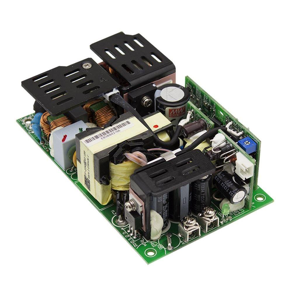Mean Well RPS-300-48 AC/DC Open Frame - PCB 48V 6.25A Power Supply