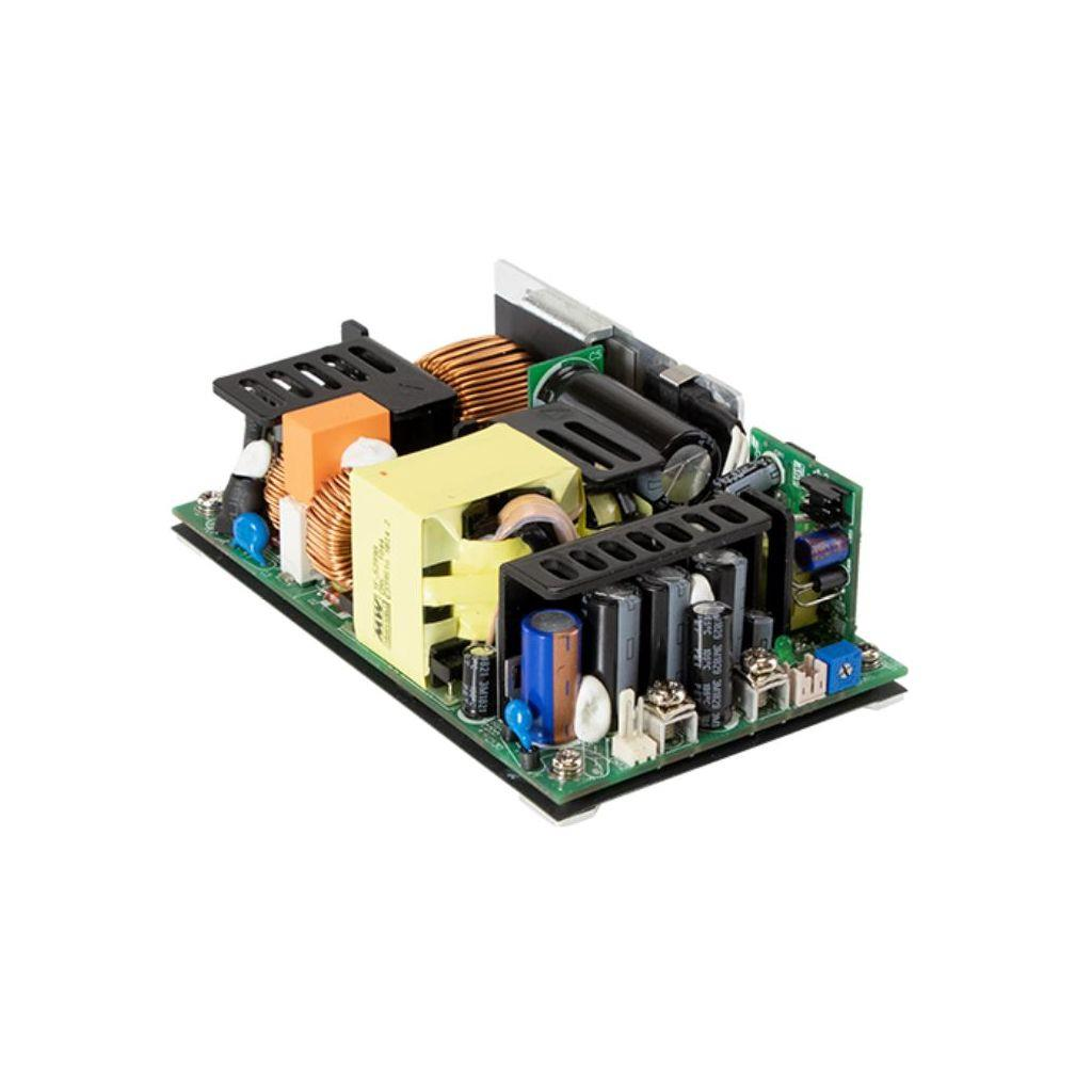Mean Well RPS-500-24 AC/DC Open Frame - PCB 24V 20.8A Single output Power Supply