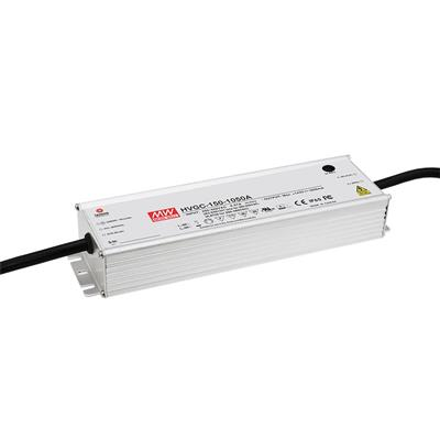 Mean Well HVGC-150-350B AC/DC C.C.  Box Type - Enclosed 428V 0.35A Single output LED driver