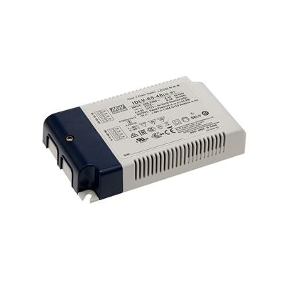 Mean Well AC/DC Box Type - Enclosed 60V 65A Power Supply