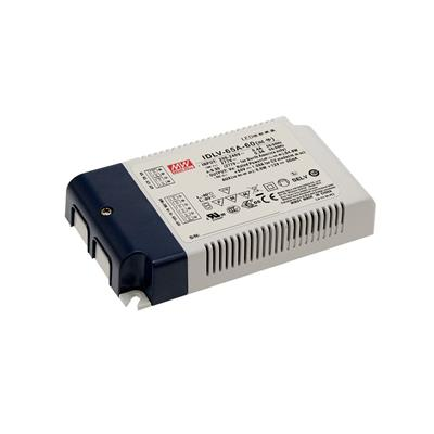 Mean Well AC/DC Box Type - Enclosed 48V 65A Power Supply