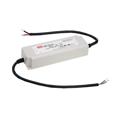 Mean Well LPV-150-36 AC/DC C.V. Box Type - Enclosed 36V 4.2A Single output LED driver
