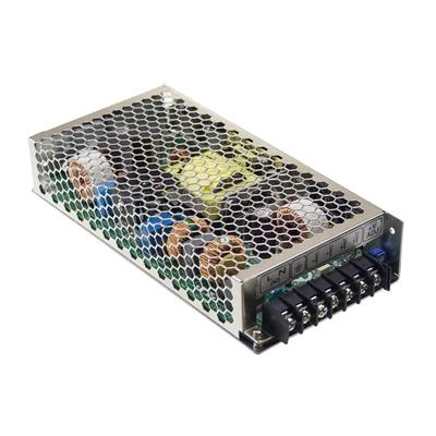 Mean Well MSP-200-5 AC/DC Box Type - Enclosed 5V 35A Power Supply