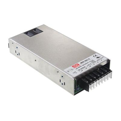 Mean Well MSP-450-15 AC/DC Box Type - Enclosed 15V 30A Power Supply