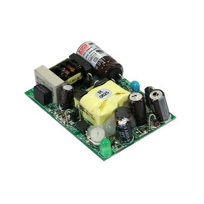 Mean Well NFM-10-15 AC/DC Open Frame - PCB 15V 0.67A Power Supply