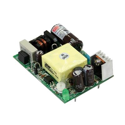 Mean Well NFM-15-12 AC/DC Open Frame - PCB 12V 1.25A Power Supply
