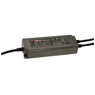 Mean Well AC/DC Box Type - Enclosed 20V 6A Power Supply