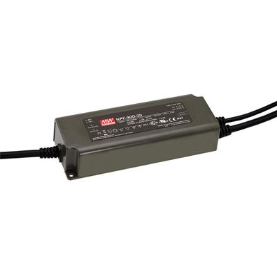 Mean Well NPF-90D-12 AC/DC C.C. Box Type - Enclosed 12V 7.5A Single output LED driver