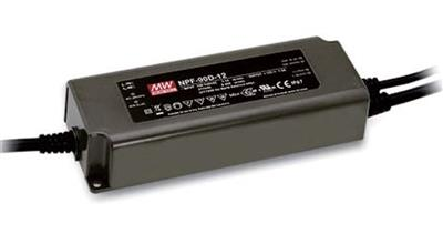 Mean Well NPF-90D-36 AC/DC C.C. Box Type - Enclosed 36V 2.5A Single output LED driver