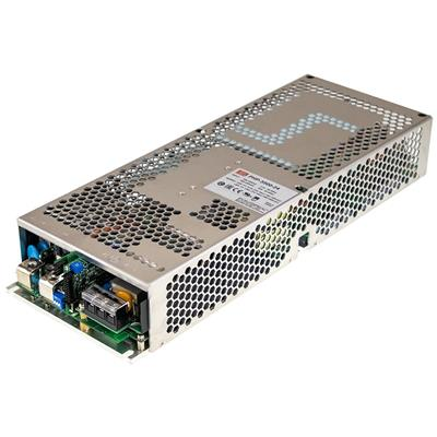 Mean Well PHP-3500-24 AC/DC Box Type - Enclosed 24V 145A Power Supply