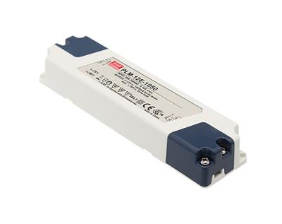 Mean Well PLM-12E-700 AC/DC C.C. Box Type - Enclosed 18V 0.7A Single output LED driver