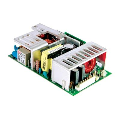 Mean Well PPT-125D AC/DC Open Frame - PCB 5V 75A Power Supply