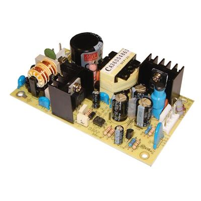 Mean Well PS-25-3.3 AC/DC Open Frame - PCB 3.3V 5A Power Supply