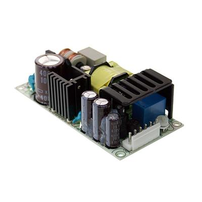 Mean Well PSC-60B AC/DC Open Frame - PCB 27.6V 1.4A Power Supply