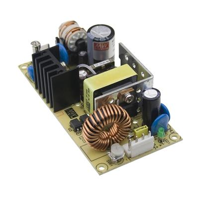 Mean Well PSD-30A-5 DC/DC Open Frame - PCB 5V 5A converter