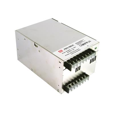 Mean Well PSPA-1000-15 AC/DC Box Type - Enclosed 15V 64A Power Supply